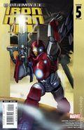 Ultimate Iron Man II (2007 2nd Series) 5