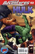 Marvel Adventures Hulk (2007) 11