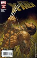 Uncanny X-Men (1963 1st Series) 498