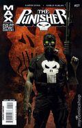 Punisher (2004 7th Series) Max 57
