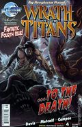 Wrath of the Titans (2007 Bluewater Productions) 4