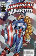 American Dream (2008 Marvel) 1