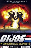GI Joe America's Elite (2005) 35