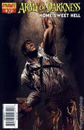 Army of Darkness (2007 3rd Series) 10A