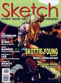 Sketch Magazine (2000) 36
