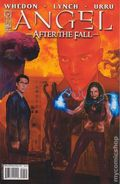 Angel After the Fall (2007 IDW) 7A