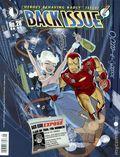 Back Issue Magazine (2003) 28