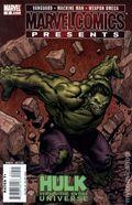 Marvel Comics Presents (2007 2nd Series) 9