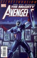 Mighty Avengers (2007) 13A
