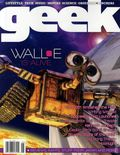 Geek Monthly (2006) 200806