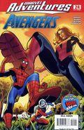 Marvel Adventures Avengers (2006) 24