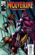 Wolverine First Class (2008) 3
