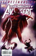 Mighty Avengers (2007) 14