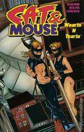 Cat and Mouse Wearin' 'n Tearin' TPB (1991 Malibu) 1-1ST