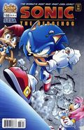 Sonic the Hedgehog (1993 Archie) 188