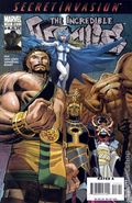 Incredible Hercules (2008-2010 Marvel) 117A