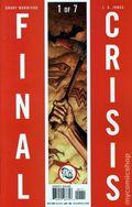 Final Crisis (2008) 1A