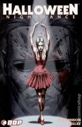Halloween Nightdance (2008) 4A