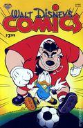 Walt Disney's Comics and Stories (1940 Dell/Gold Key/Gladstone) 693