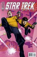 Star Trek Year Four Enterprise Experiment (2008) 2