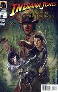 Indiana Jones and the Kingdom of the Crystal Skull (2008) 2A