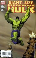 Giant Size Incredible Hulk (2008) 1