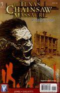 Texas Chainsaw Massacre Raising Cain (2008) 1
