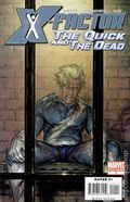 X-Factor Quick and Dead (2008) 1