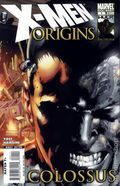 X-Men Origins Colossus (2008) 1