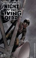 Night of the Living Dead Annual (2008) 1A