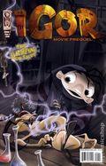 Igor Movie Prequel (2008) 1A