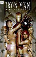 Iron Man Viva Las Vegas (2008) 1A