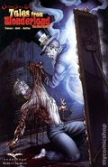 Tales from Wonderland Mad Hatter (2008) 1A