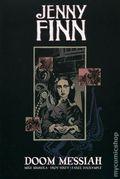 Jenny Finn Doom Messiah TPB (2008 Boom Studios) 1st Edition 1-1ST