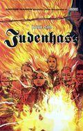 Judenhass GN (2008 Aardvark-Vanaheim) 1-1ST