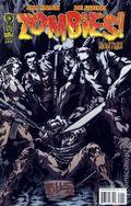 Zombies Hunters (2008) 1A