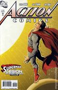 Action Comics (1938 DC) 863B
