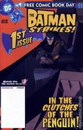 Batman Strikes (2004) FCBD 1