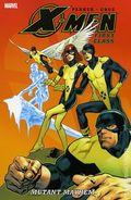 X-Men First Class Mutant Mayhem TPB (2008) 1-1ST