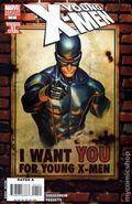 Young X-Men (2008) 1B