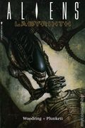 Aliens Labyrinth TPB (1997 Dark Horse) Remastered Edition 1-REP