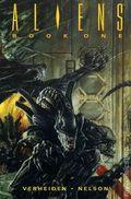Aliens TPB (1992, 1996 Dark Horse) 3rd Edition 1B-1ST