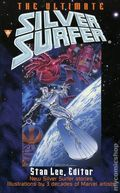 Ultimate Silver Surfer PB (1997 Novel) 1-1ST