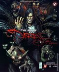 Art of Darkness SC (2007 Top Cow) 1-1ST