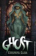 Ghost Exhuming Elisa TPB (1997 Dark Horse) 1-1ST