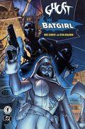 Ghost/Batgirl The Resurrection Engine TPB (2001 DC) 1-1ST