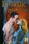 Fantastic Four 1234 TPB (2002 Marvel Knights) 1-1ST