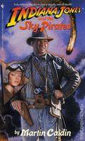 Indiana Jones and the Sky Pirates PB (1993 Novel) 1-1ST