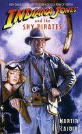 Indiana Jones and the Sky Pirates PB (1993 Novel) 1-REP
