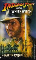 Indiana Jones and the White Witch PB (1994 Novel) 1-1ST